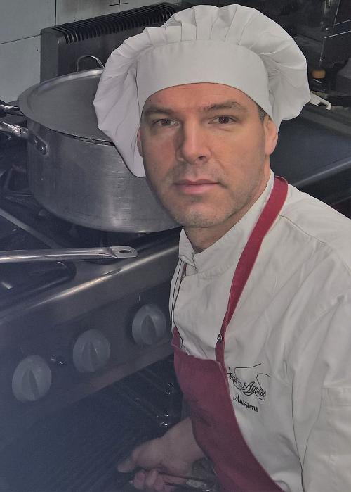 Padova_Cucina_Pesce_Chef_Massimo_Pontarolo